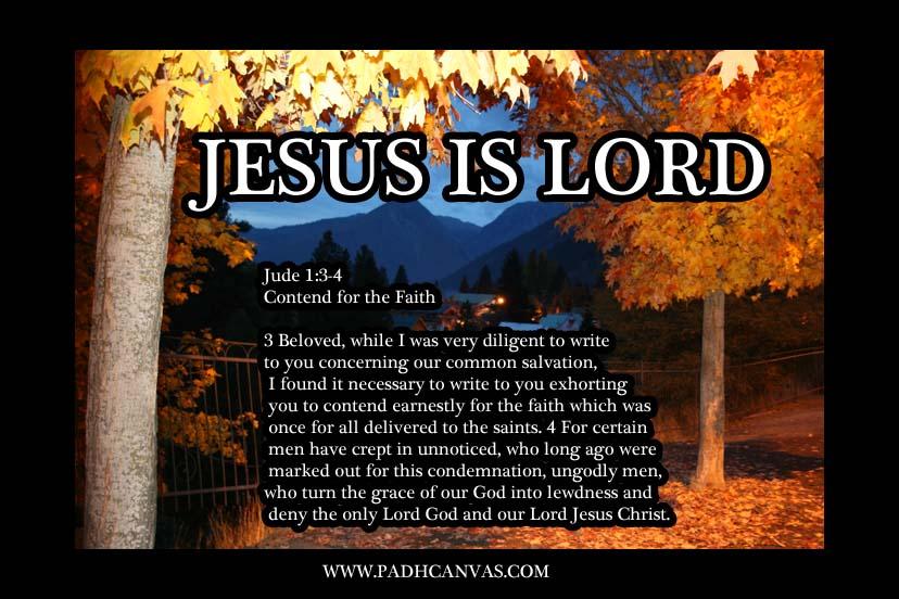 JUDE 1:3-4 | Padhphoto...