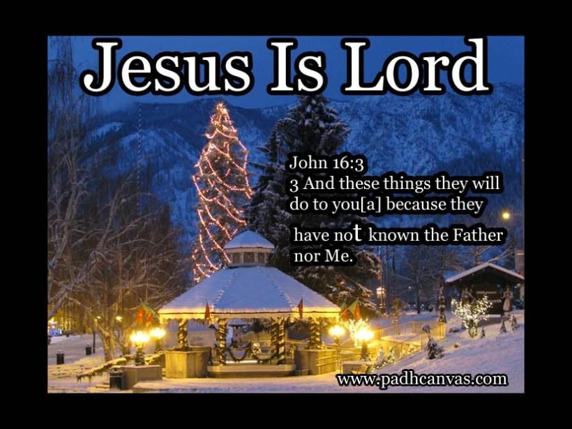 John 16:3