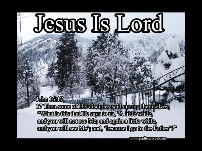 John16:17