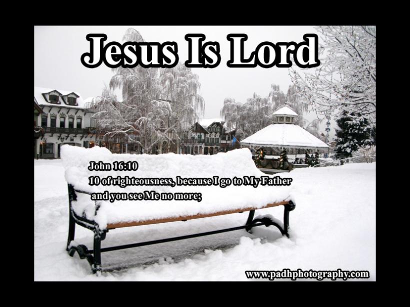John 16:10
