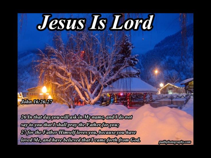 John 16: 26-27