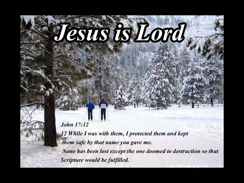 John 17 12