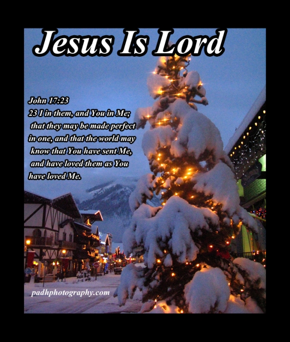 John 17 :22