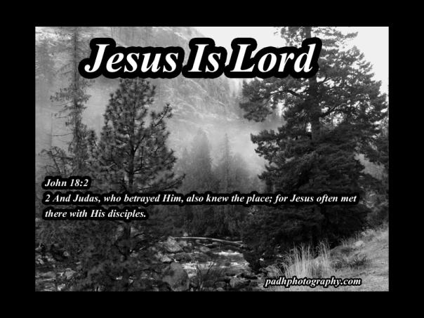 John 18:2