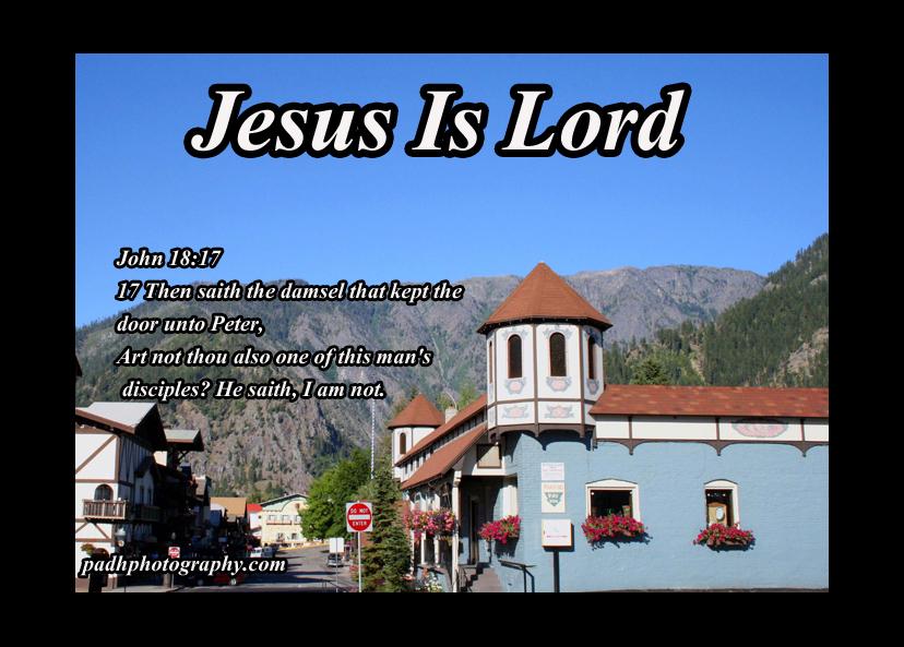 John 18: 17