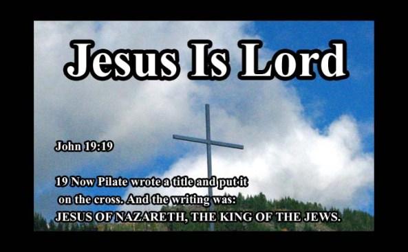 John 19 19