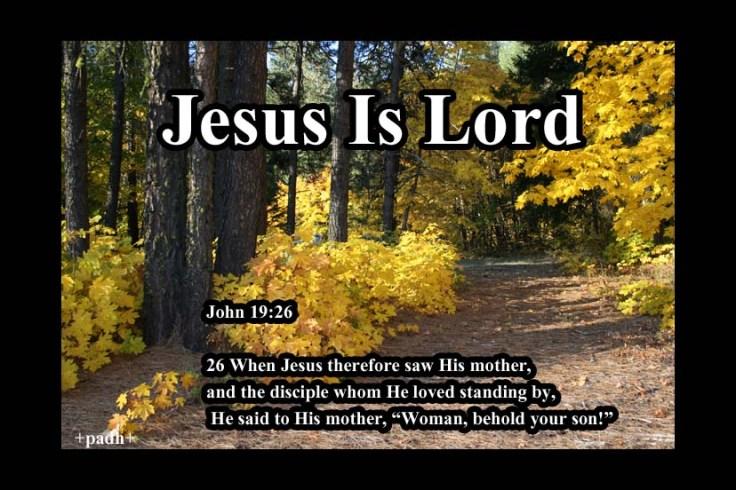 John 19 26
