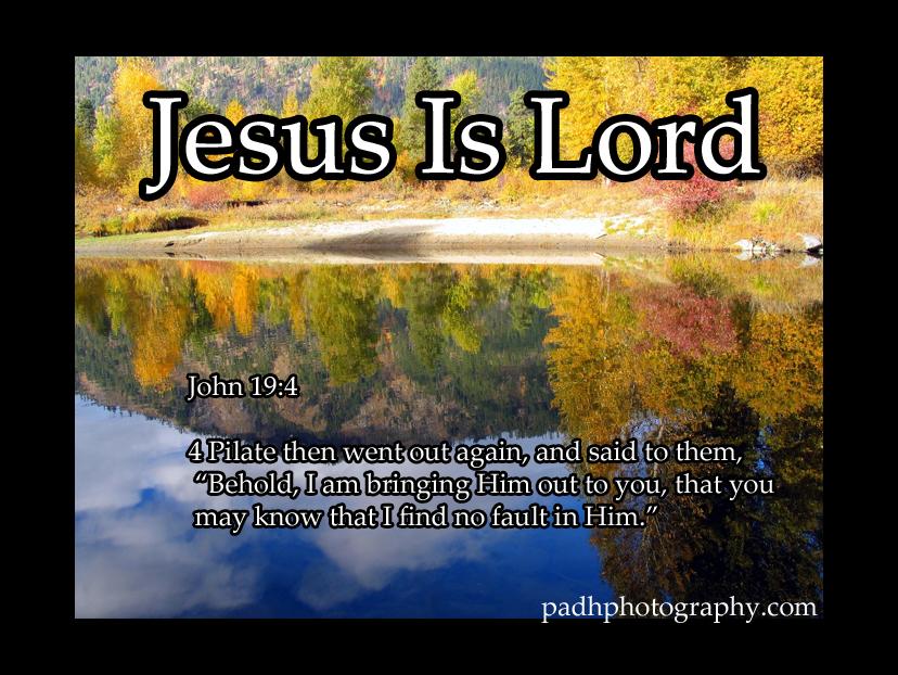 John19:4
