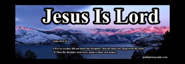John 20:9-10