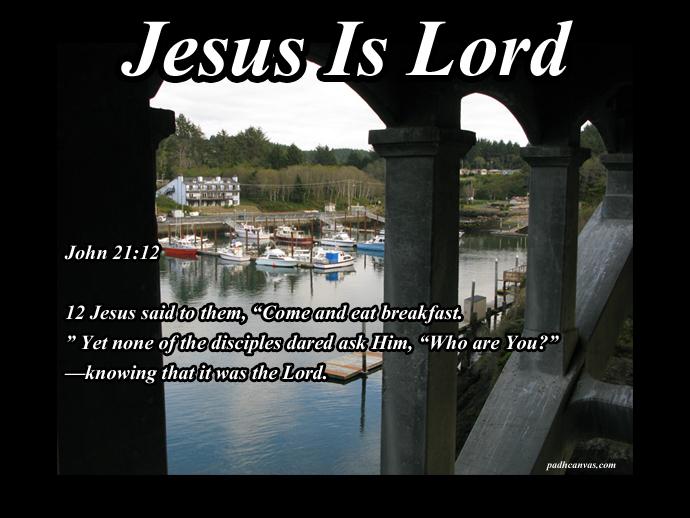 John 21:12