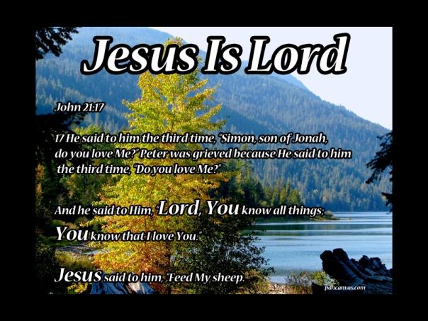 John 21: 17