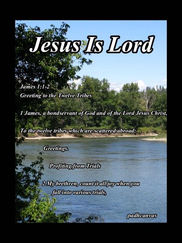 James 1:1-2
