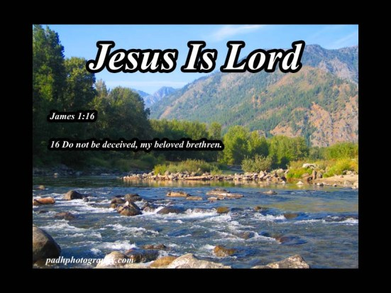 James 1:16