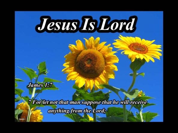 James 1 7