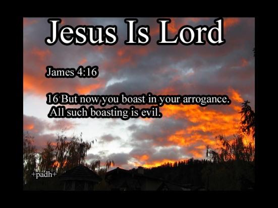 James 4 16