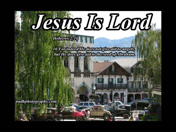 hebrews 2 15