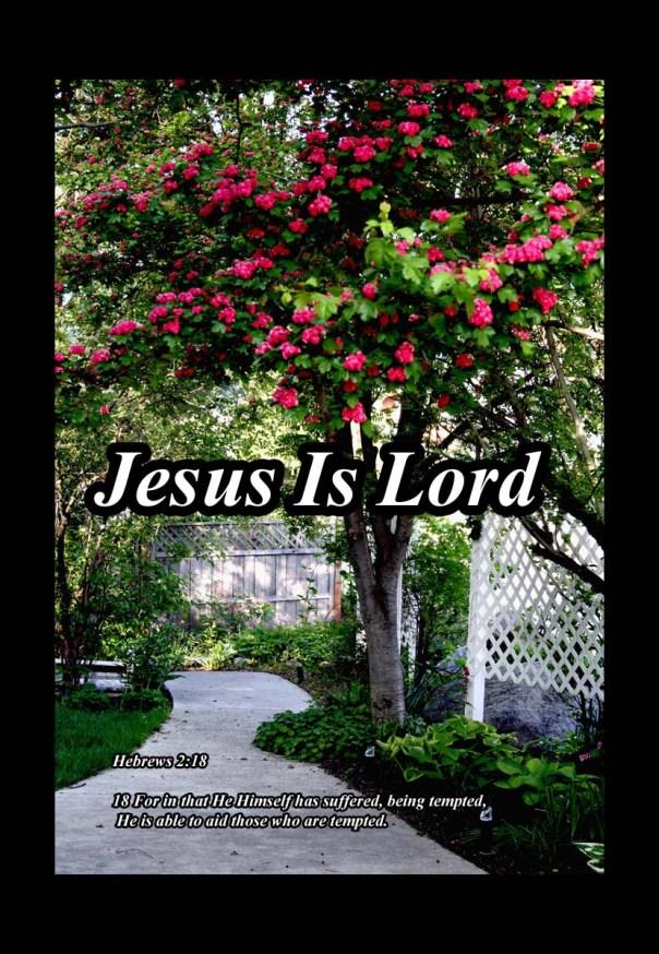 Hebrews 2 18