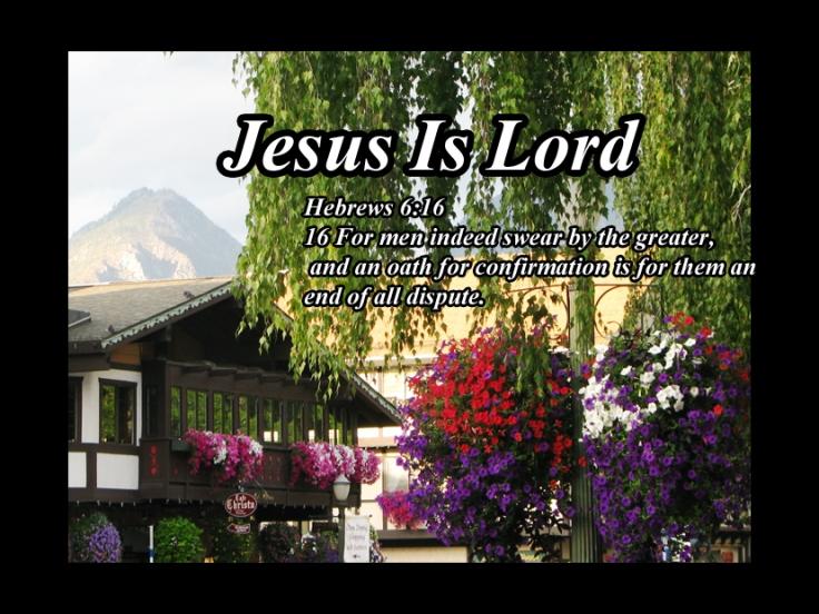 hebrews 6 16