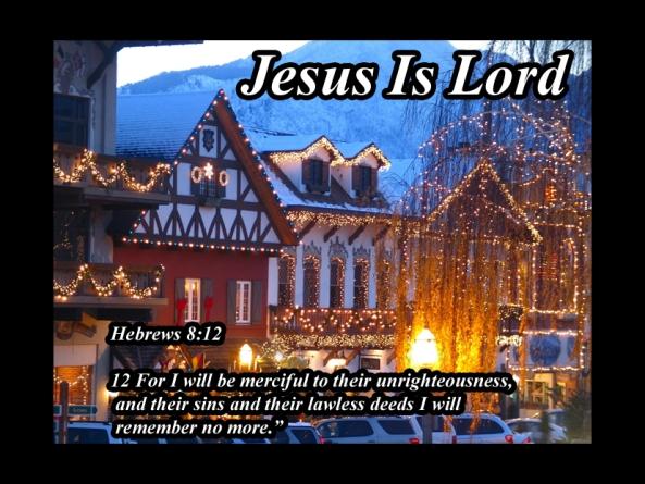Hebrews 812