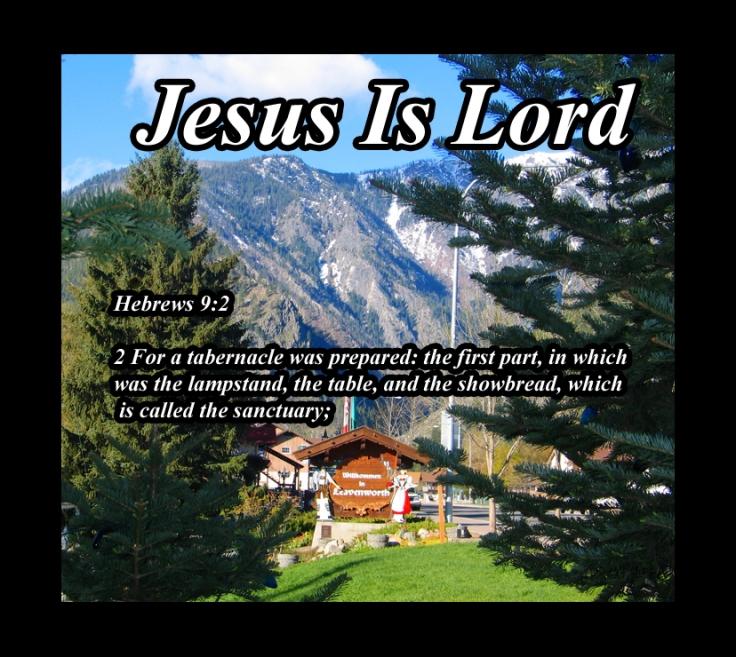 Hebrews 9 2