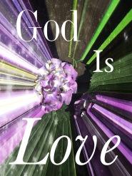 God is Love